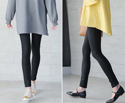 [MPT22OJN_N] Life Leggings Pants