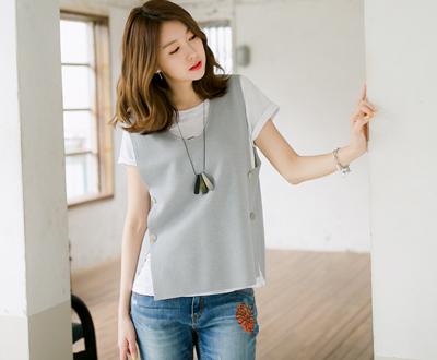 [EVT33L9] Side Vest